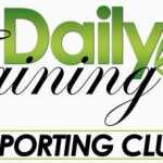 Sporting Club Daily Training