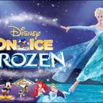 "Disney on Ice ""Frozen"""