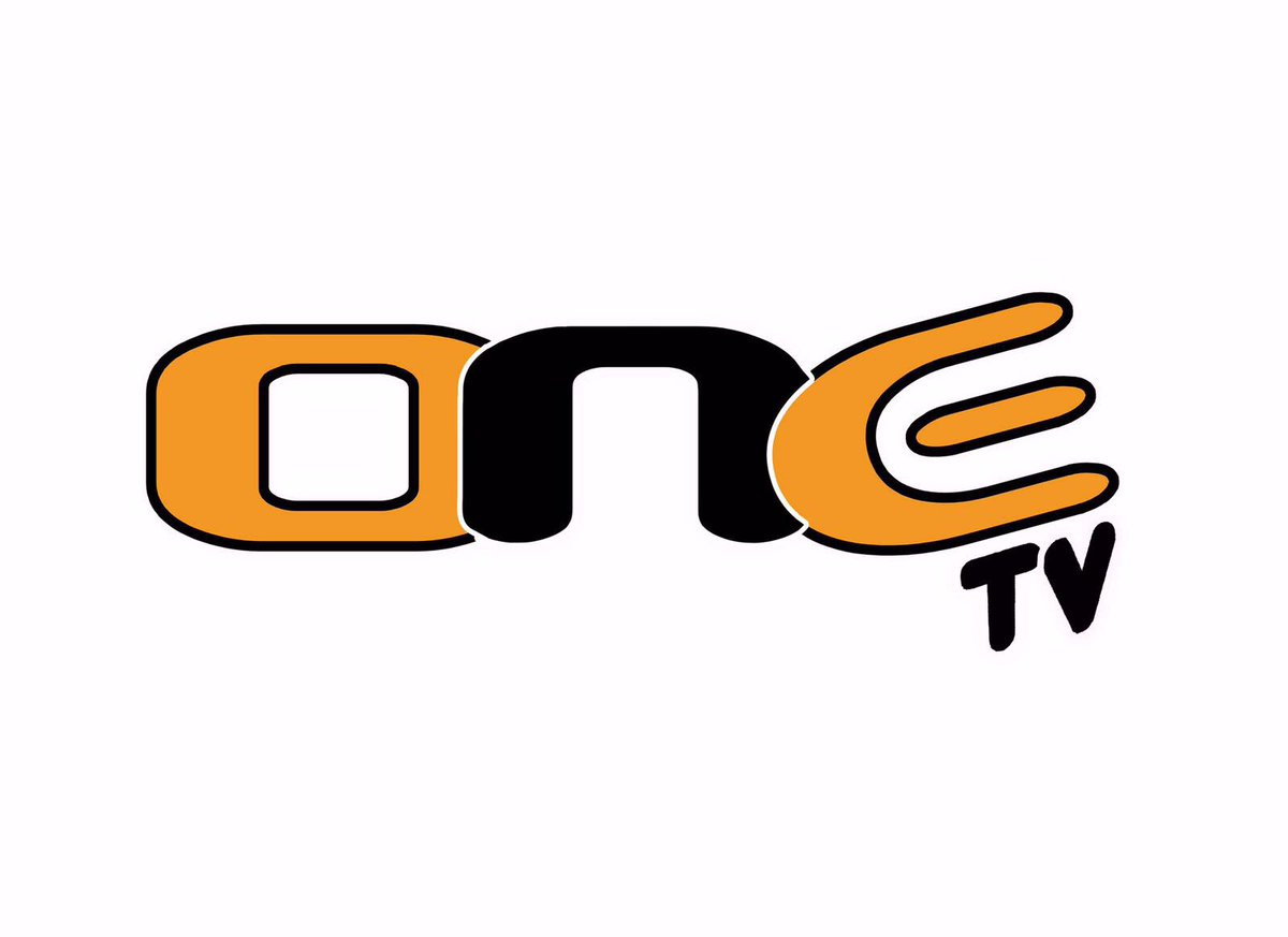 logo one tv