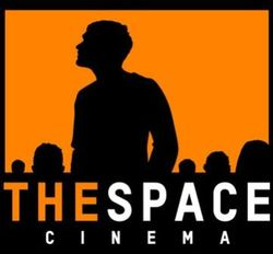 LogoThe Space Cinema